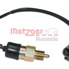 Comutator, lampa marsalier NISSAN MARCH II 1.0 i 16V - METZGER 0912001 - Intrerupator - Regulator Auto