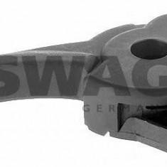 Maner, inchidere capota motor MERCEDES-BENZ 190 limuzina E 1.8 - SWAG 10 41 0001