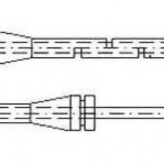 Senzor de avertizare, uzura placute de frana - JURID 581331 - Senzor placute