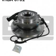 Set rulment roata VW ROUTAN 3.6 - SKF VKBA 6761 - Rulmenti auto