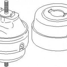 Suport motor AUDI A4 1.9 TDI - TOPRAN 110 387 - Suporti moto auto
