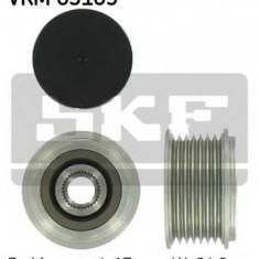 Sistem roata libera, generator VW PHAETON limuzina 3.2 V6 - SKF VKM 03105 - Fulie