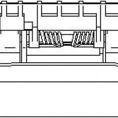 Maner usa CITROËN XSARA PICASSO 1.6 - TOPRAN 721 743