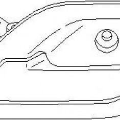 Maner usa BMW 5 limuzina 525 tds - TOPRAN 501 493