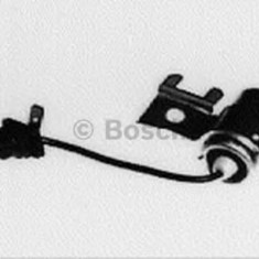 Condensator, aprindere - BOSCH 1 237 330 091 - Amortizor cabina