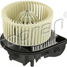 Ventilator, habitaclu CITROËN SYNERGIE 2.0 - TOPRAN 722 859 - Motor Ventilator Incalzire