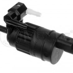 Pompa de apa, spalare parbriz RENAULT KANGOO Rapid 1.5 dCi - MEYLE 16-14 870 9001 - Pompa apa stergator parbriz