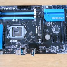 Kit Haswell Asrock Z97 Anniversary + i3 4160 socket 1150. - Placa de Baza Asrock, Pentru INTEL, LGA 1150, DDR 3, Contine procesor