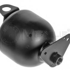 Acumulator presiune, suspensie BMW 3 Touring 320 i - MEYLE 300 372 1102 - Suspensie hidraulica