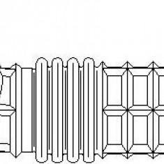Palnie, filtru de aer CITROËN RELAY bus 2.5 TD - TOPRAN 722 079 - Filtru aer