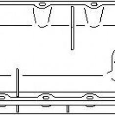 Baie ulei AUDI A4 limuzina 2.4 - TOPRAN 112 023