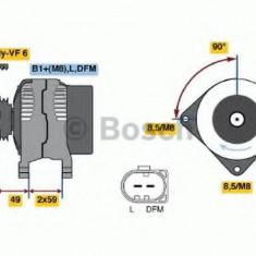 Generator / Alternator - BOSCH 0 124 315 001 - Alternator auto