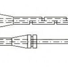 Senzor de avertizare, uzura placute de frana - JURID 581369 - Senzor placute