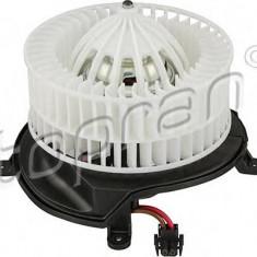 Ventilator, habitaclu MERCEDES-BENZ E-CLASS limuzina E 320 - TOPRAN 407 817 - Motor Ventilator Incalzire