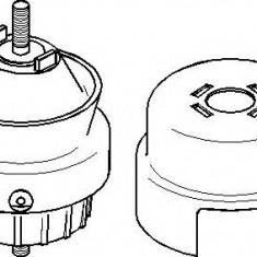 Suport motor AUDI A6 limuzina 2.0 TDI - TOPRAN 111 432 - Suporti moto auto