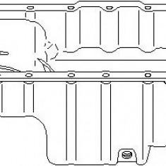 Baie ulei SEAT IBIZA Mk IV 1.4 16V - TOPRAN 112 238
