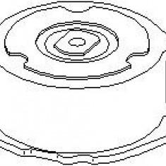 Intinzator curea, curea distributie BMW 3 cupe 330 Cd - TOPRAN 501 690 - Intinzator Curea Distributie