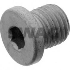 Surub de golire, baia de ulei - SWAG 10 94 6332 - Surub Golire Ulei Motor