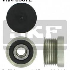 Sistem roata libera, generator BMW 3 cupe 316 Ci - SKF VKM 03872 - Fulie