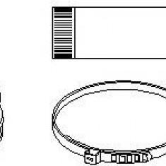 Ansamblu burduf, articulatie planetara CITROËN AX 10 - TOPRAN 720 300 - Burduf auto
