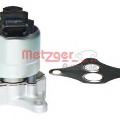 Supapa EGR OPEL VECTRA B hatchback 2.5 i V6 - METZGER 0892011