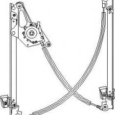 Mecanism actionare geam VW SHARAN 1.9 TDI - TOPRAN 111 274 - Macara geam