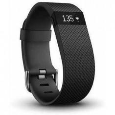 Bratara fitness Fitbit Charge HR sigilata