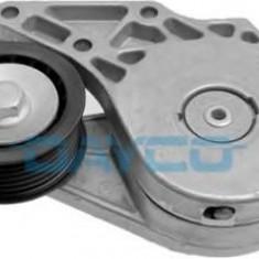 Intinzator curea, curea distributie VW PASSAT 2.8 VR6 - DAYCO APV2309 - Intinzator Curea Distributie