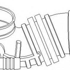 Palnie, filtru de aer OPEL ASTRA F 1.8 i 16V - TOPRAN 206 931 - Filtru aer