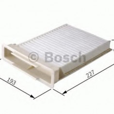 Filtru, aer habitaclu - BOSCH 1 987 432 134 - Filtru polen