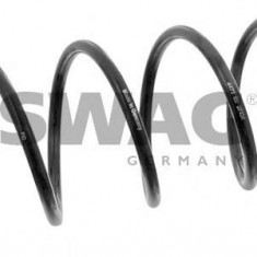 Arc spiral MERCEDES-BENZ C-CLASS limuzina C 240 - SWAG 10 93 7404 - Arcuri auto