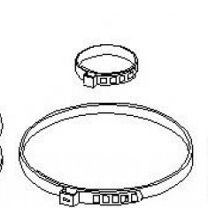 Ansamblu burduf, articulatie planetara AUDI 4000 1.8 S - TOPRAN 108 929