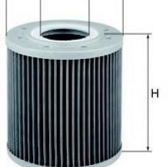 Filtru, sistem hidraulic primar - MANN-FILTER HD 1330