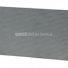 Condensator, climatizare MERCEDES-BENZ VIANO 3, 0 - WAECO 8880400432 - Radiator aer conditionat