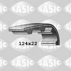 Curea de distributie FIAT 500 1.4 Abarth - SASIC 1766040 - Set Role Curea Distributie
