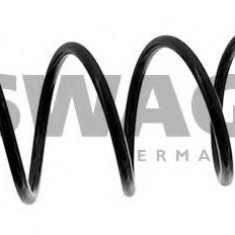 Arc spiral FIAT STILO 1.9 JTD - SWAG 70 93 9580 - Arcuri auto