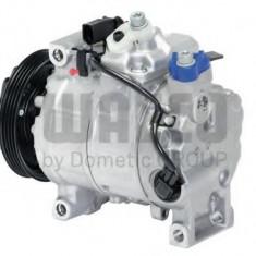 Compresor, climatizare AUDI A6 limuzina 2.5 TDI - WAECO 8880100241 - Compresoare aer conditionat auto