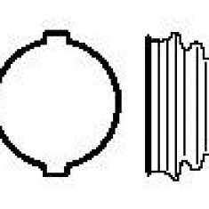 Set articulatie, planetara MAZDA 323 IV 1.3 - FARCOM 134572
