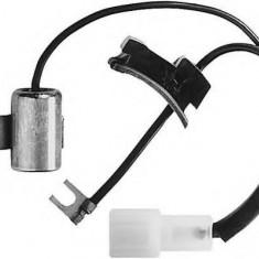 Condensator, aprindere - BERU ZK243 - Delcou
