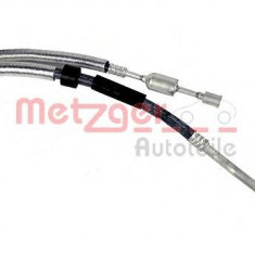 Conducta presiune variabila, aer conditionat OPEL VECTRA B hatchback 1.6 i - METZGER 2360013 - Furtunuri aer conditionat auto