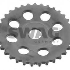 Pinion, pompa ulei AUDI A4 3.0 - SWAG 30 93 9315