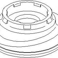 Rulment sarcina amortizor FORD KUGA I 2.5 - TOPRAN 304 043 - Rulment amortizor