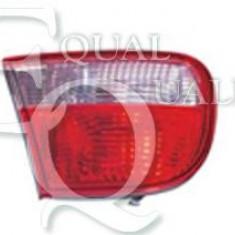 Lampa spate SEAT LEON 1.6 - EQUAL QUALITY GP0370