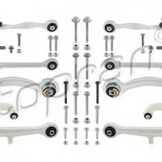 Set, suspensie roata AUDI A4 3.0 - TOPRAN 114 523