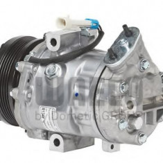 Compresor, climatizare OPEL ASTRA G hatchback 1.6 - WAECO 8880100114 - Compresoare aer conditionat auto