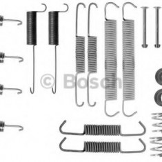 Set accesorii, sabot de frana VW TRANSPORTER Mk IV caroserie 2.4 TDI - BOSCH 1 987 475 133