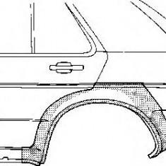 Panou lateral TOYOTA COROLLA hatchback EFI - VAN WEZEL 5324148