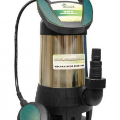 Pompa submersibila MR GARDENER 13000 l/h