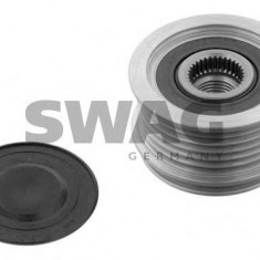 Sistem roata libera, generator VW PASSAT 1.8 TSI - SWAG 30 93 4547 - Fulie