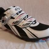 Pantofi ciclism MTB NorthWave Sparta SBS, marime 42 EU (27 cm)